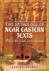 Image for An anthology of ancient Mesopotamia texts
