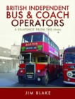 Image for British independent bus and coach operators
