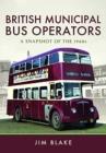 Image for British municipal bus operators