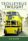 Image for Trolleybus twilight