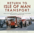 Image for Return to Isle of Man transport