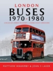 Image for London buses, 1970-1980