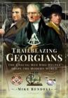 Image for Trailblazing Georgians