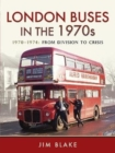 Image for London buses in the 1970s
