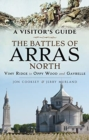 Image for The battles of Arras  : north