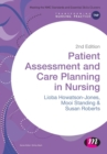 Image for Patient assessment and care planning in nursing