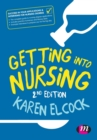 Image for Getting into nursing