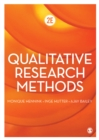 Image for Qualitative research methods