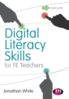 Image for Digital literacy skills for FE teachers
