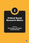Image for Critical Social Research Ethics, 4v