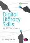 Image for Digital literacy skills for FE teachers
