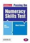 Image for Passing the numeracy skills test