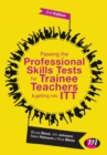 Image for Passing the professional skills tests for trainee teachers & getting into ITT