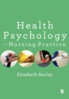 Image for Health psychology in nursing practice