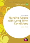 Image for Nursing adults with long term conditions