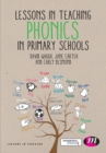 Image for Lessons in teaching phonics in primary schools