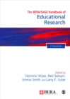 Image for The BERA/SAGE handbook of educational research