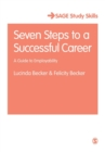 Image for Seven steps to a successful career  : a guide to employability