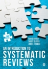 Image for An introduction to systematic reviews
