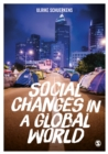 Image for Social changes in a global world