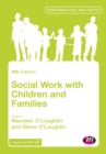 Image for Social work with children and families