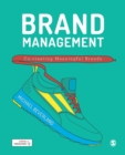 Image for Brand management  : co-creating meaningful brands