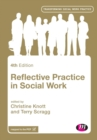 Image for Reflective practice in social work