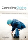 Image for Counselling children  : a practical introduction
