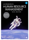 Image for An introduction to human resource management