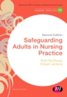 Image for Safeguarding adults in nursing practice
