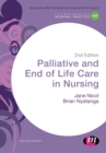 Image for Palliative and end of life care in nursing