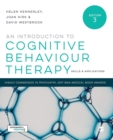 Image for An introduction to cognitive behaviour therapy  : skills & applications