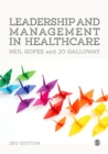 Image for Leadership and management in healthcare