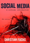Image for Social media  : a critical introduction