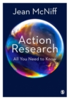 Image for Action research  : all you need to know