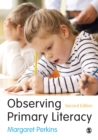 Image for Observing primary literacy