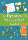 Image for The dyscalculia resource book  : games and puzzles for ages 7 to 14