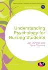 Image for Understanding psychology for nursing students
