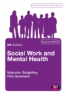 Image for Social work and mental health