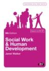 Image for Social work & human development