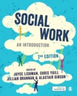 Image for Social work  : an introduction