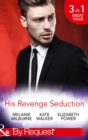 Image for His revenge seduction