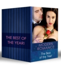 Image for Modern romance: the best of the year.
