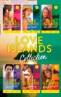 Image for Love islands.