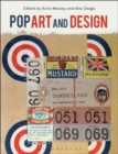 Image for Pop art and design