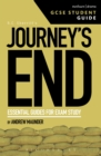 Image for Journey's end: GCSE Student guide