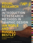 Image for Visual research  : an introduction to research methodologies in graphic design