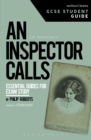 Image for Inspector Calls GCSE Student Guide