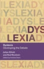 Image for Dyslexia: developing the debate