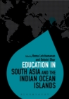 Image for Education in South Asia and the Indian Ocean Islands
